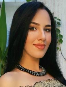 Sarra Ben Ftima (TUNISIA)